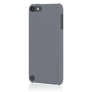 Incipio IP-416 Feather Case for iPod Touch 5G - Graphite
