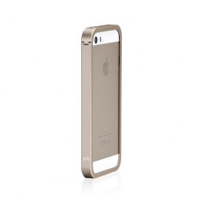 Just Mobile AluFrame iPhone 6 Gold