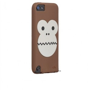 CaseMate iPod Touch 5th Gen Creature - Bubbles Brown (CM024558)