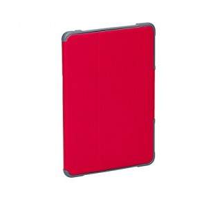 STM Dux Ultra Protective Case for iPad Air, Red