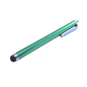 Professional Cables SnowFire Stylus for iPad, iPhone, iPod touch and Other Touch Screens - Shamrock Green (STYLUS-GN)
