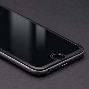 Bodyguardz Pure Glass ScreenGuardz + The Crown for Apple iPhone 6 (White)