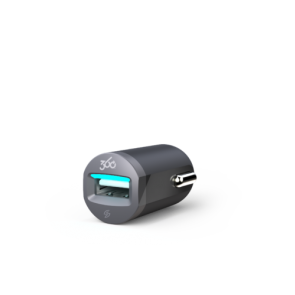 360 Electrical VividDrive2.4 1-Port 2.4A USB Car Charger