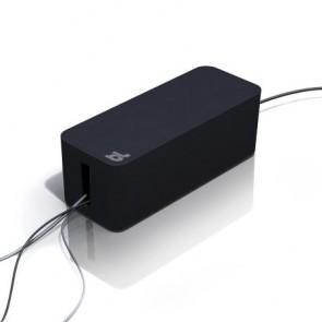 Bluelounge CableBox Black