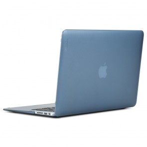Incase Hardshell Case for MacBook Air 13-in. Dots - Coronet Blue