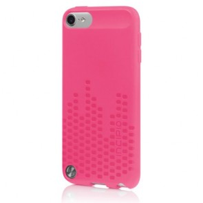 Incipio IP-422 Frequency Case for iPod Touch 5G - Cherry Blossom Pink
