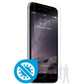 "Bodyguardz iPhone 6 5.5"" ScreenGuardz Pure Anti-glare"