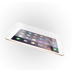 BodyGuardz PURE (CLEAR) Tempered Glass Screen Protector - iPad Air, iPad Air 2
