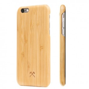 Woodcessories EcoCase - Cevlar Case Bamboo/Kevlar for iPhone 7/8
