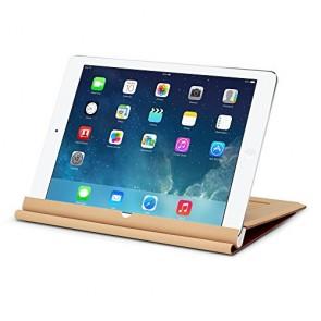 Felix FlipBook Air - iPad Air 2 Case & Stand - Tan