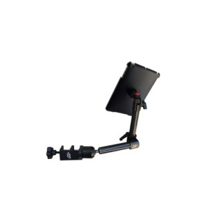 The Joy Factory MagConnect Carbon Fiber Wheel Chair Mount for iPad Air (MMA209)