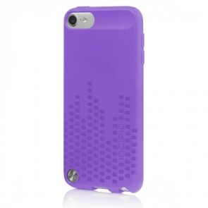 Incipio IP-423 Frequency Case for iPod Touch 5G - Royal Purple