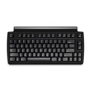 Matias Mini Quiet Pro for PC Mechanical Keyboard (Matias Quiet Click)