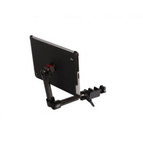 The Joy Factory Tournez Charis Wheelchair Mount with MagConnect Technology for iPad 4th/3rd/2nd Gen (MMA108)