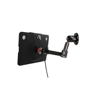 The Joy Factory MagConnect Wall Cabinet Mount with Security Tray for iPad 2/3/4/Air (MMU104LD)