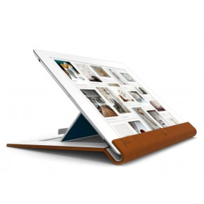 Felix - FlipStand iPad Cover & Stand (Tan)