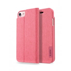 Laut APEX KNIT for iPhone 8/7 Coral