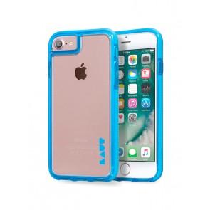 Laut FLURO for iPhone 8/7 Blue