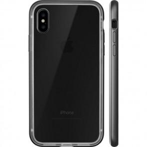Laut EXOFRAME iPhone X/Xs MATT BLACK