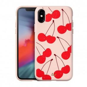 Laut TUTTI FRUTTI iPhone X/Xs CHERRY