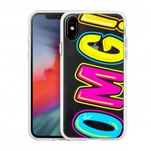 Laut OMG! iPhone X/Xs OMG!