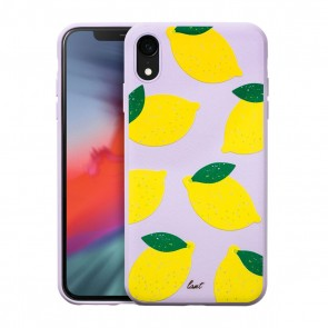 Laut TUTTI FRUTTI iPhone XR LEMON