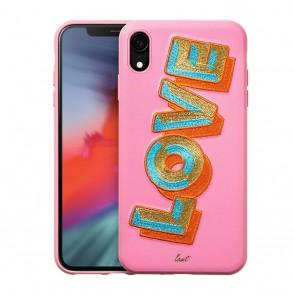 Laut L-O-V-E iPhone XR L-O-V-E