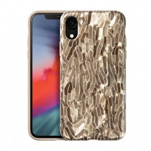 Laut PEARL iPhone XR CHAMPAGNE