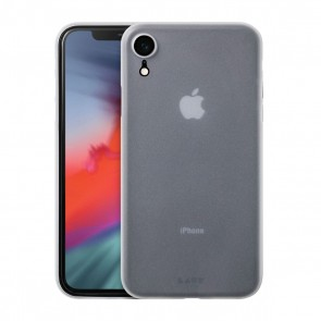 Laut SLIMSKIN iPhone XR FROST