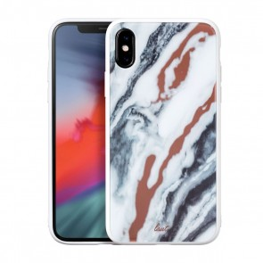 Laut MINERAL GLASS iPhone Xs Max MINERAL WHITE
