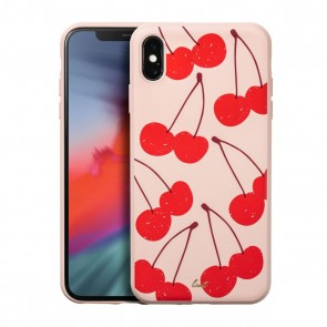 Laut TUTTI FRUTTI iPhone Xs Max CHERRY