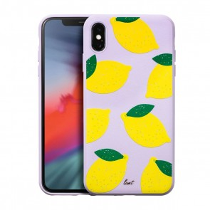 Laut TUTTI FRUTTI iPhone Xs Max LEMON