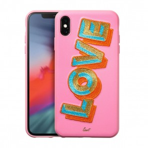 Laut L-O-V-E iPhone Xs Max L-O-V-E