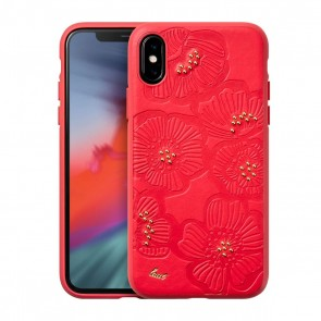 Laut FLORA iPhone Xs Max CHERRY