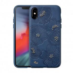 Laut FLORA iPhone Xs Max INDIGO