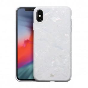 Laut PEARL iPhone Xs Max ARCTIC PEARL