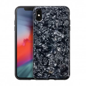 Laut PEARL iPhone Xs Max BLACK PEARL