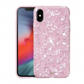Laut PEARL iPhone Xs Max PINK ROSE