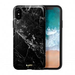 Laut HUEX ELEMENTS iPhone Xs Max MARBLE BLACK