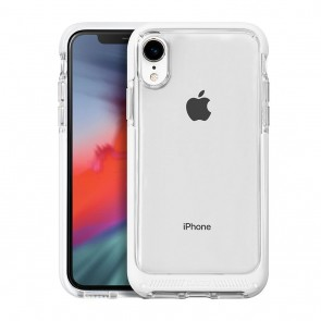 Laut FLURO CRYSTAL iPhone XR WHITE