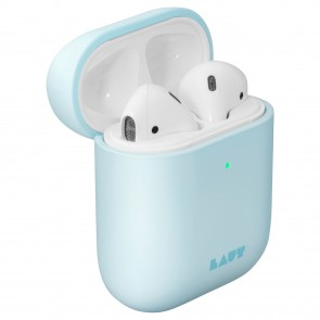 Laut Pastels for AirPods Baby Blue