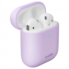 Laut Pastels for AirPods Violet