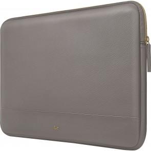 "Laut MacBook 13"" Pro/Air PRESTIGE Sleeve TAUPE"