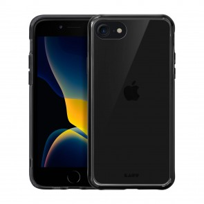 Laut iPhone SE (2020)/iPhone 8 CRYSTAL-X IMPKT ULTRA BLACK