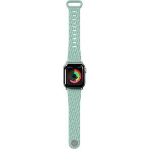 Laut ACTIVE 2.0 Watch Strap for Apple Watch 1-6/SE 38/40mm Mint
