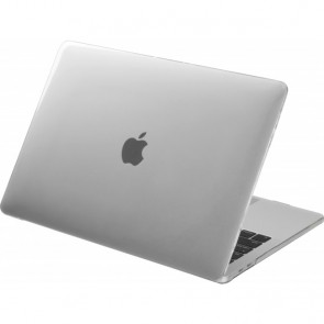 Laut Slim Crystal X Hardshell Case for MacBook Air Retina 13-in (2020) Clear