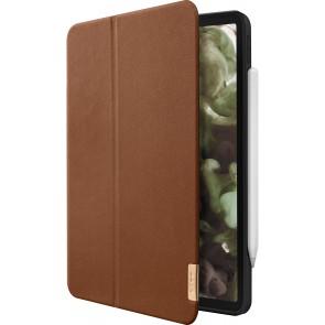 """Laut iPad Pro 11"""" 1-3 Gen/iPad Air 1.9 4th Gen PRESTIGE Folio Tan Brown"""