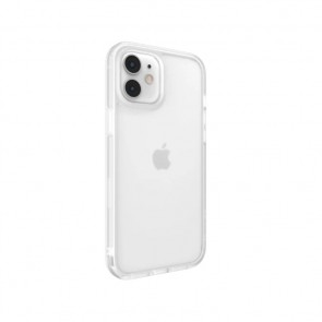 SwitchEasy AERO Plus For 2020 iPhone 12 mini (Compatible with Apple MagSafe) Frosty White
