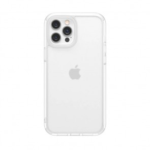 SwitchEasy AERO Plus For 2020 iPhone 12 / 12 Pro (Compatible with Apple MagSafe) Frosty White