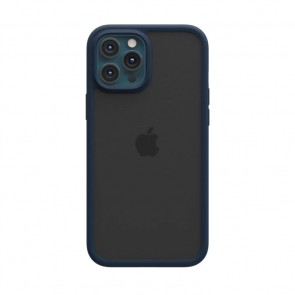 SwitchEasy AERO Plus For 2020 iPhone 12 / 12 Pro (Compatible with Apple MagSafe) Navy Blue